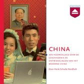 China (mp3-download luisterboek, dus geen fysiek boek of CD!)