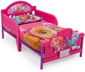 Delta Kids Paw Patrol bed meisjes 146 x 73 x 66