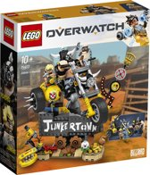 LEGO Overwatch Junkrat & Roadhog - 75977