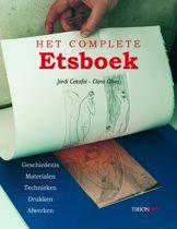Het Complete Handboek Etsen