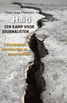 Haïti, een ramp voor journalisten