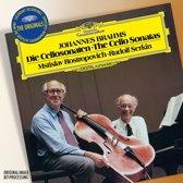 Originals: Sonatas For Cello And Piano No.1 In E