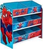 Worlds Spiderman Opbergkast
