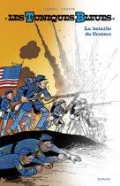 Les Tuniques Bleues - tome 63 - La bataille du Cratère N/B (Grand format)