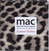 Mac - Mac Os X Snow Leopard / Deel Limited Ed