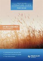 Philip Allan Literature Guide (for GCSE)