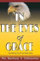 A Book Titled, in the Eyes of Grace