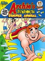 Betty & Veronica Comics Double Digest #245