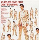 Elvis' Gold Records Vol. 2 (Remaster)