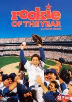 Rookie Of The Year (dvd)