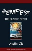 The Tempest - Classical Comics Reader AUDIO CD ONLY