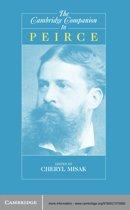 The Cambridge Companion to Peirce