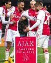 Het officiële Ajax jaarboek 2014-2015
