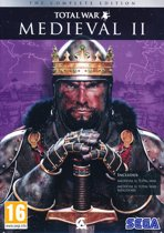 Medieval II (2) Total War - The Complete Collection /PC - Windows