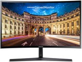 Samsung C27F398FWU - Full HD Curved Monitor