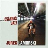 From Csardas To Jazz
