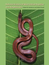 Natural Histroy Of West Indian Reptiles And Amphibians