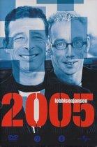 Lebbis en Jansen - Oudejaars 2005