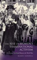 The Rise of Women's Transnational Activism