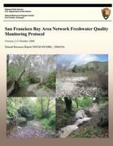 San Francisco Bay Area Network Freshwater Quality Monitoring Protocol