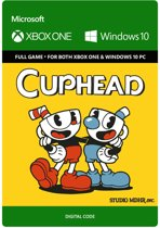 Cuphead - Xbox One / Windows