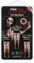 PaintGlow Hangpack Fright fest Fake Blood ( halloween makeup )