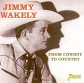 From Cowboy To Country