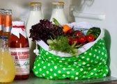 Zielonka Geurkiller groenten- en fruitzak