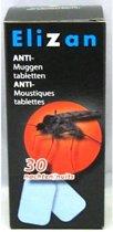 ANTI-muggen Tabletten 30 Stuks