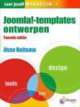 Joomla !-templates ontwerpen / 2e editie