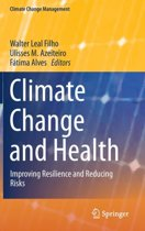Climate Change and Health