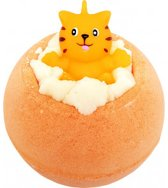 Badbruisbal - Bath bomb - Meow for now