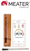 Meater Plus wireless thermometer