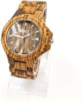 WOED | Houten Horloge – 44mm – Aspen