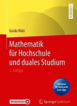 Mathematik F�r Hochschule Und Duales Studium