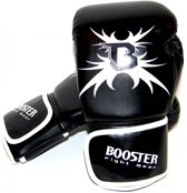 Booster BT Future Black Budget Gloves-6 oz.