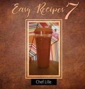 Easy Recipes 7