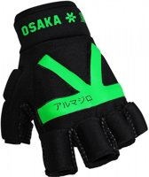 Osaka Armadillo Hockeyhandschoenen - Hockeyhandschoenen  - zwart - L