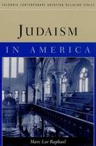 Judaism in America