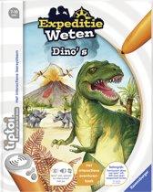 tiptoi® boek Expeditie weten Dinos