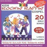 Wonder Kids: Rockin Rappin' Gospel