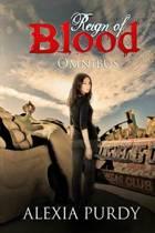 Reign of Blood Omnibus