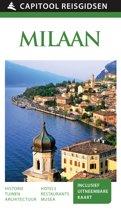 Capitool reisgids - Milaan & de meren