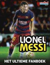 Lionel Messi - Het ultieme fanboek