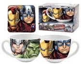 Avengers Keuken Cadeauset (Mok en Onderlegger)