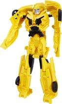 Transformers 2-Step Titan Changer Bumblebee - 20 cm - Robot