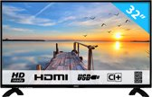 HKC 32C9A - 32 inch HD LED TV