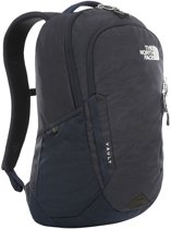 The North Face Vault Rugzak 15 inch laptopvak - Urban Navy