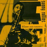 Sonny Rollins With