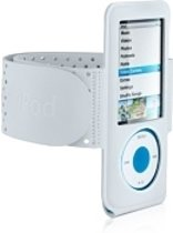 Apple MC393ZM/A - iPod nano 5G Armband - Wit